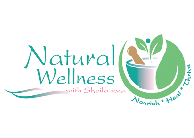 Natural Wellness With Sheila