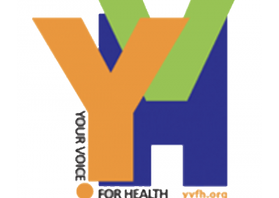 Your Voice for Health